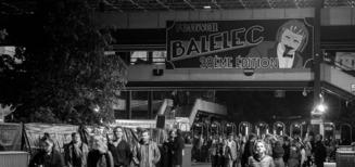 38ème édition de Balélec • Digne des plus grands festivals