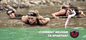 Comment réussir ta Spartan?