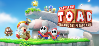 Captain Toad Treasure Tracker sur Nintendo Switch