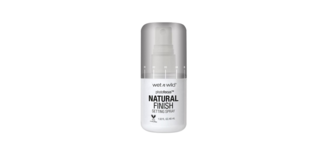 Wet n Wild serie : Natural Finish Setting Spray