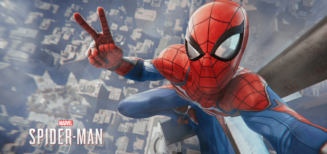 Marvel's Spider-Man : Le Grand Test