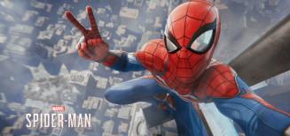 Marvel's Spider-Man : Le Grand Test