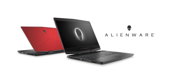 Dell Alienware m15, ultrafin avec un concentré de puissance