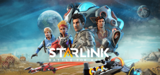 Starlink Battle for Atlas, le Starfox déguisé