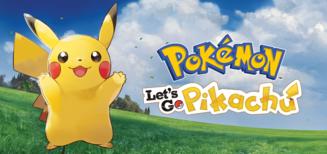Pokémon Let's Go • Le Test