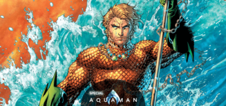 Aquaman • Origines