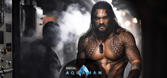 Aquaman 2018, le film