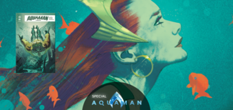 Aquaman Rebirth • Tome 1