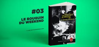 #03 Le bouquin du weekend • Le Joueur d'échecs