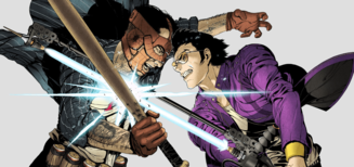 Travis Strikes Again: No More Heroes, sur Switch