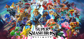 Super Smash Bros Ultimate • Le Test