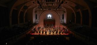 Huawei fait de nouveau appel à l'IA pour terminer la « Symphonie inachevée » de Schubert