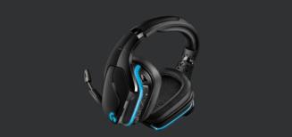 Logitech G introduit une technologie sonore avancée avec une nouvelle gamme de casques taillés pour le combat