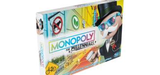 Hasbro et ses nouvelles versions du Monopoly