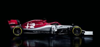 Alfa Romeo Racing : Garder le meilleur pour la fin
