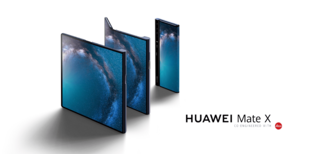 Huawei lance de multiples produits intelligents au Mobile World Congress 2019