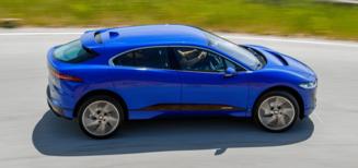 Jaguar I-Pace remporte le titre de « Car of the Year 2019 »