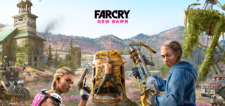 Far Cry New Dawn • Le Test