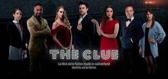 The Clue • La 1ère série fiction Suisse romande à être financée par les internautes.