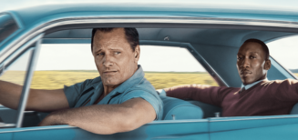 #40 Le Film du Weekend • Green Book