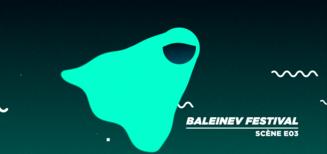 La Scène E03 du Baleinev Festival  #Zone51