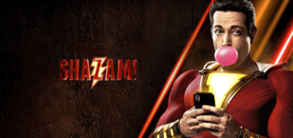 #41 Le Film du Weekend • Shazam!