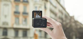 Sony RX0 II, l'appareil photo ultra-compact premium le plus petit et le plus léger au monde