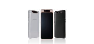 Samsung Galaxy A: l'innovation pour tous