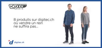 Les produits les plus chers sur digitec.ch