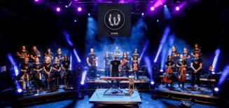 Worakls débarque à Genève pour sa tournée Orchestra