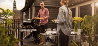 Weber Gril : conseils et astuces autour d'un bon barbecue
