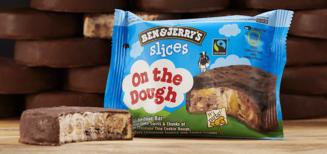 Glacial : les nouveautés goûteuses de Ben & Jerry's