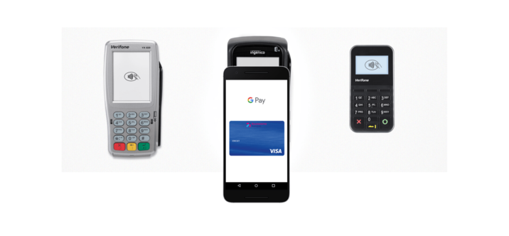 Google Pay arrive en Suisse