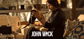 #43 Le Film du Weekend • John Wick