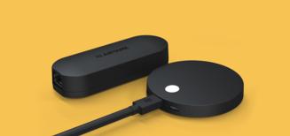 Airtame lance un nouveau produit permettant l'alimentation par Ethernet