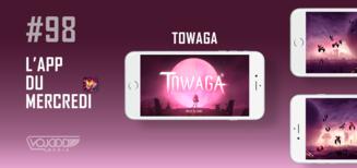 #98 L'App du Mercredi • Towaga