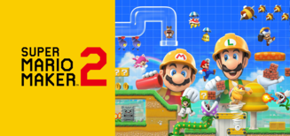 Super Mario Maker 2, pour l'amour de Mario [Le Test]