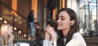 La liberté sans bruits, fil ni soucis : voici les nouveaux écouteurs Sony WF-1000XM3