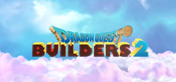 Dragon Quest Builders 2: la grande aventure!