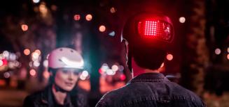 Lumos: Le nouveau Matrix pour un look urbain !