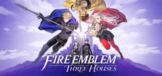Test • Fire Emblem: Three Houses, quelle maison vas-tu choisir?