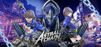 Astral Chain - Le Test