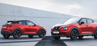 Nouvelle définition du petit crossover : Deuxième génération du Nissan Juke