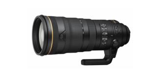 Nikon annonce le développement du D6 et de l'objectif AF- S NIKKOR 120-300 mm f/2.8E