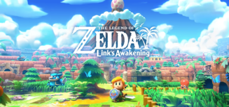The Legend of Zelda: Link's Awakening (2019) - Un jeu Gameboy sur Switch?