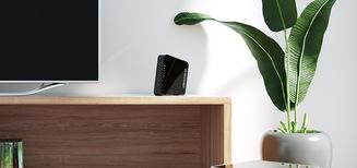 Devolo Access Point One: Le nouveau monstre du Wi-Fi