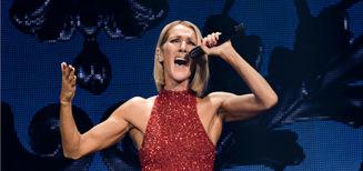 Céline Dion à Paléo lors d'une journée de Festival supplémentaire!