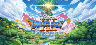 Dragon Quest XI S: Edition Ultime sur Switch - DQXI en mieux?