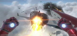 Marvel's Iron Man VR sortira le 28 février 2020