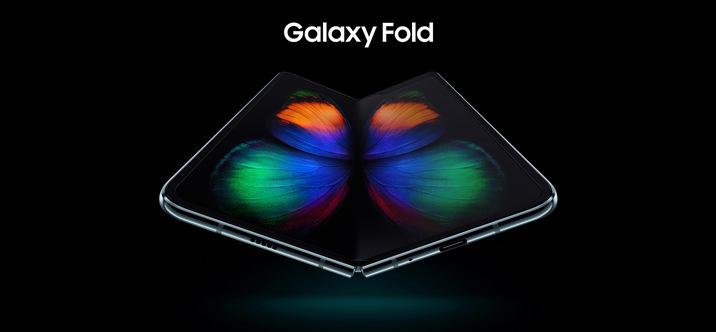Samsung Galaxy Fold 5G disponible dans le commerce à partir du 18 octobre